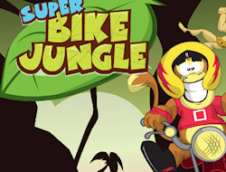 Super Bike Jungle
