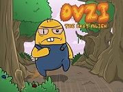 Ovzi The Lost Alien